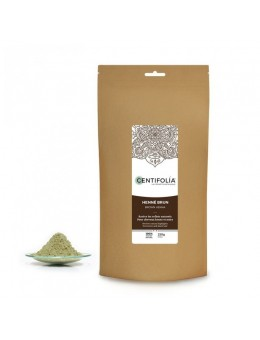 Henné brun 250gr Centifolia