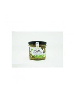 Pesto Basilic Thaï