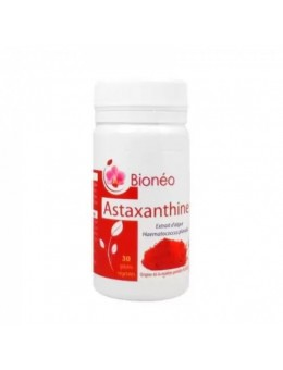 Astaxanthine 30 gélules BioNéo