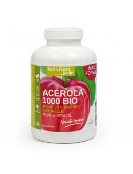 Acérola 1000 mg 100...