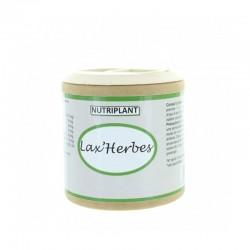 Lax'herbes 33gr Nutriplant