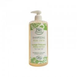 Shampoing aloe vera bio...